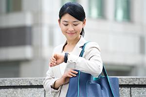 東京都で残業なし、定時帰宅可能な正社員転職情報の1つをまとめました