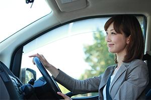 タクシードライバーになるために必須の「普通二種自動車免許」の取得を徹底解説!