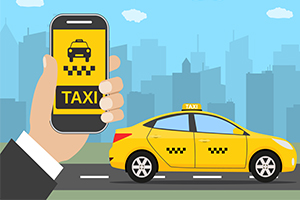 おすすめのタクシーの配車アプリを3つご紹介
