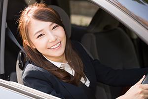 タクシー運転手は未経験でも正社員として働ける仕事