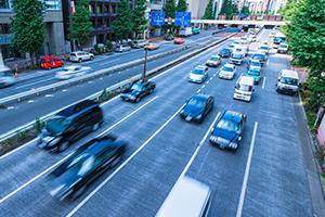タクシードライバーに転職するなら東京都内がいいの?