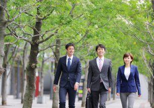 タクシー乗務員として転職するなら是非とも東京へ!