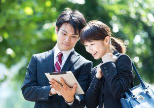 アプリ導入や有名企業とのコラボで知名度が高い!タクシードライバーへの転職なら、働きやすい環境のある日本交通へ!