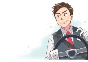 東京都内で転職するならタクシー乗務員がおすすめ!実績圧倒的No.1の業界最大手、日本交通グループなら未経験者でも安心!