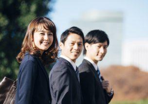 東京都内でタクシー乗務員として働くなら業界最大手で売上高が圧倒的No.1の日本交通グループを選んでみては?